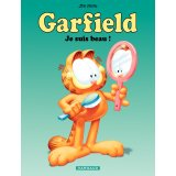 Garfield - Tome 13 - Je suis beau !