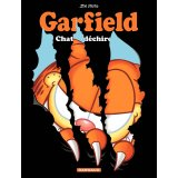Garfield - Tome 53 - Chat déchire  (53)