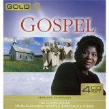 Coffret Gold - Gospel