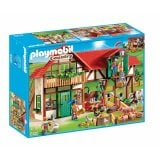 Grande ferme  - Playmobil® - Country - 6120