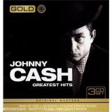 Coffret Gold - Johnny Cash