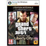 Grand Theft Auto IV : Episodes From Liberty City - Integral Edition - Just For Games
