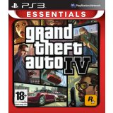 Grand Theft Auto IV - Essentials - Just for Games