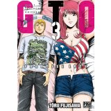GTO Paradise Lost Tome 3