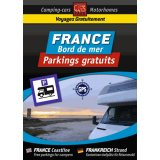 Guide France bord de mer - Parking gratuits