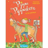 Pippa Pepperkorn Tome 5 - Pippa Pepperkorn et les poneys