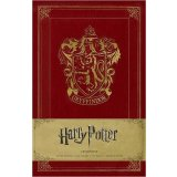 Harry Potter : carnet de Gryffondor