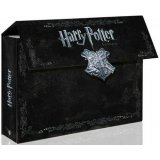 Coffret Harry Potter - 8 films - DVD