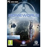 Homeworld Remaster Collection