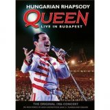HUNGARIAN RHAPSODY LIVE IN BUDAPEST