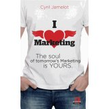 I love marketing - The soul of tomorrow's Marketing is yours