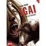 Igai, the Play Dead/Alive Tome 2