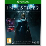 Injustice 2 - Deluxe Edition
