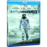 Interstellar - (Blu-ray + Copie digitale)
