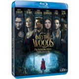 Into The Woods - Blu-ray