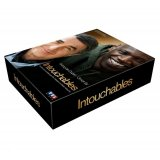 Coffret Intouchables - Blu-ray