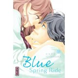 Blue Spring Ride Tome 13