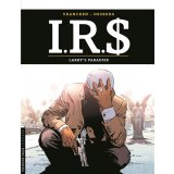 IRS Tome 17 - Larry's paradise