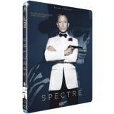 James Bond : Spectre (Blu-ray + Digital HD)