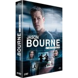 JASON BOURNE INTEGRALE 1-4
