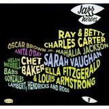 JAZZ HEROES COLLECTION 07