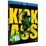 KICK ASS - Blu-ray