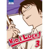Kid I luck Tome 3