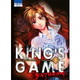 King's Game Extreme Tome 5