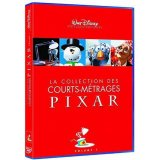 LA COLLECTION DES COURTS-METRAGES PIXAR VOLUME 1