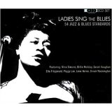 Métal Box 3 CD - « Ladies Sing The Blues »