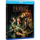 Le hobbit: La désolation de Smaug - Blu-ray + DIGITAL HD Ultraviolet