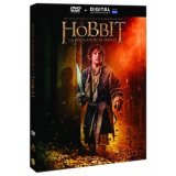 Le hobbit: La désolation de Smaug - DVD + DIGITAL Ultraviolet