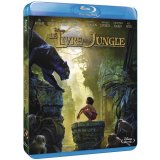 le Livre de la Jungle (2016) - Blu-ray