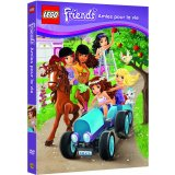 LEGO FRIEND : FRIENDS ARE FOREVER S1P1