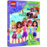LEGO FRIENDS SAISON 1