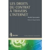 Les droits du contrat à travers l'internet