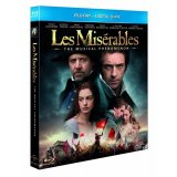 LES MISERABLES  + CD