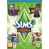 LES SIMS 3 CINEMA