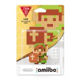 Amiibo - Link (The Legend of Zelda) The Legend of Zelda