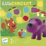 Little circuit - Djeco