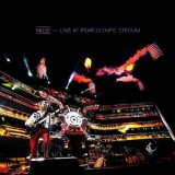 Live at Rome Olympic Stadium - CD+DVD