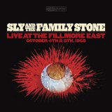 LIVE AT THE FILLMORE EAST OCTOBER 4TH   5TH 1968