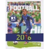 Livre d'or du football