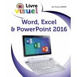 Word, Excel & PowerPoint 2016