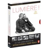 LUMIERE, LE CINEMA INVENTE