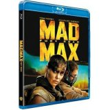 Mad Max : Fury Road – Blu-ray
