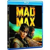 Mad Max : Fury Road - Blu-ray