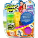 Magic Bulles