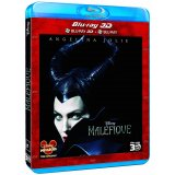 MALEFIQUE REAL 3D