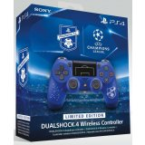 PlayStation 4 Controller - DualShock® 4.0 Limited Edition PlayStation F.C.